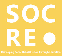 Developing  Social Rehabilitation through Education